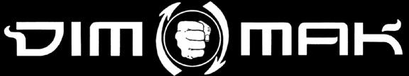 Dim Mak - Logo