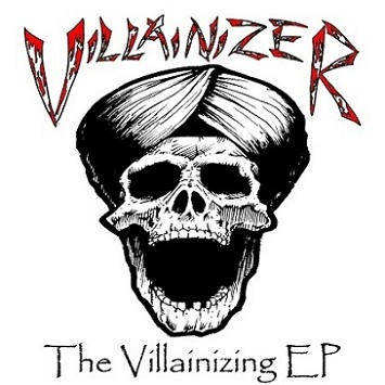 Villainizer - The Villainizing