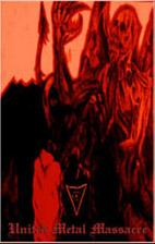 Abigail / R.I.P. / Oldblood / Radiation - United Metal Massacre