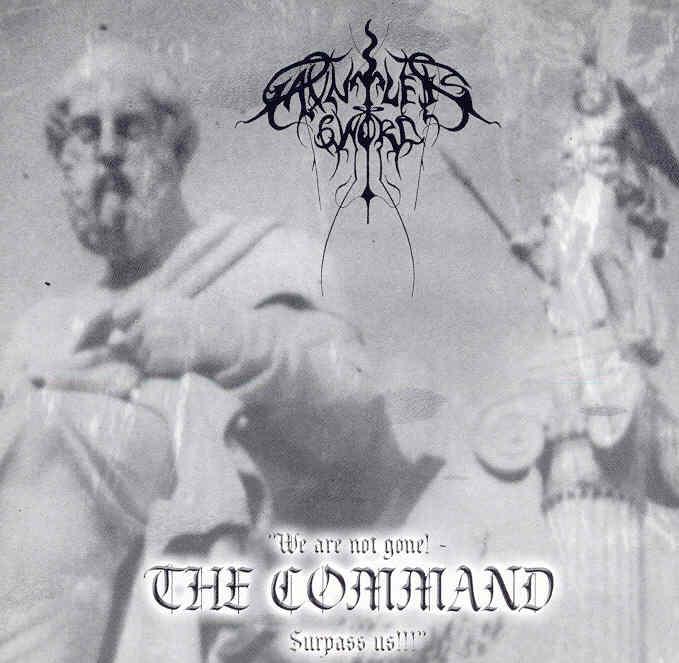 Gauntlet's Sword - The Command