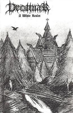 Drottnar - A White Realm