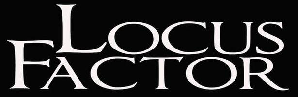Locus Factor - Logo