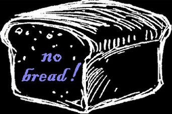No Bread! Records