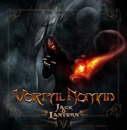 Vorpal Nomad - Jack O Lantern