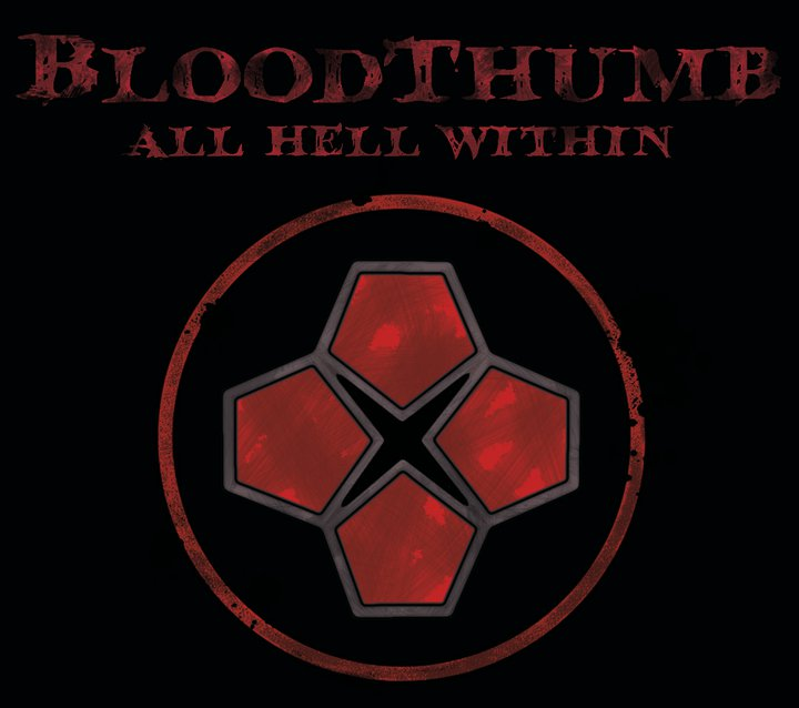 BloodThumb - All Hell Within