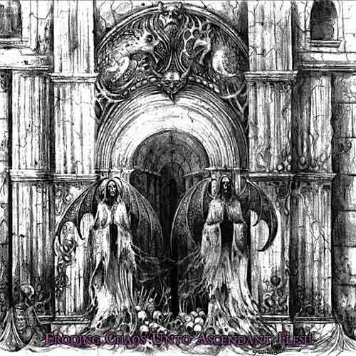 Cruciamentum / Vasaeleth - Eroding Chaos unto Ascendant Flesh