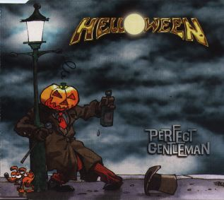 Helloween - Perfect Gentleman