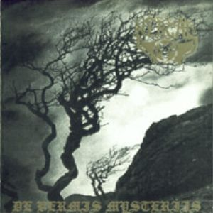 Nergal - De Vermis Mysteriis
