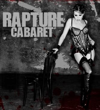 Rapture Cabaret - In the Wake of Hypocrisy