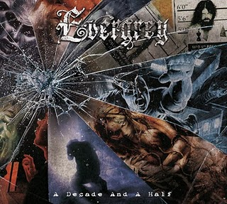Evergrey - A Decade and a Half