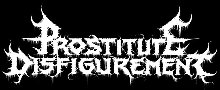 Prostitute Disfigurement - Logo