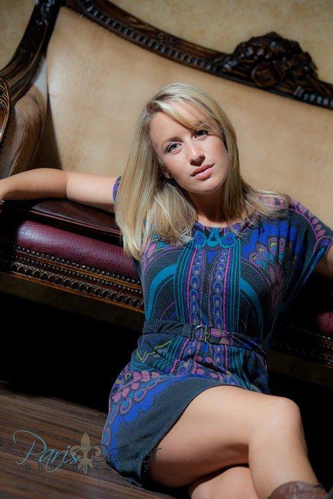 Lindsay Vitola