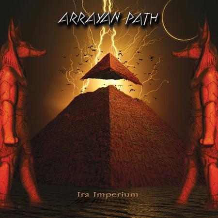 Arrayan Path - Ira Imperium