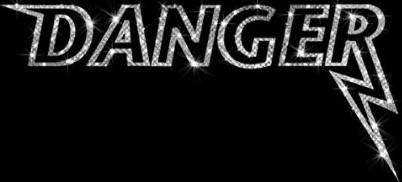 Danger - Logo