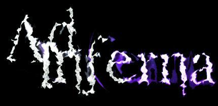 Ad Inferna - Logo