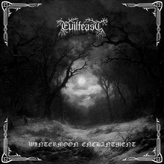 Evilfeast - Wintermoon Enchantment