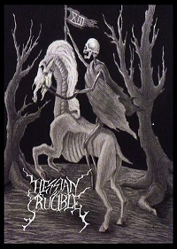 Hessian Crucible - Morbidity