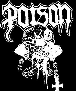 Poison - Logo