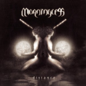 Morningless - Distance