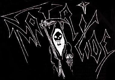 Matricide - Logo