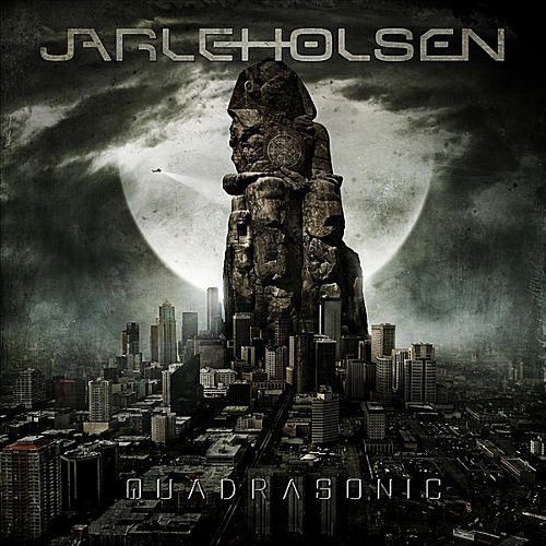 Jarle H. Olsen - Quadrasonic