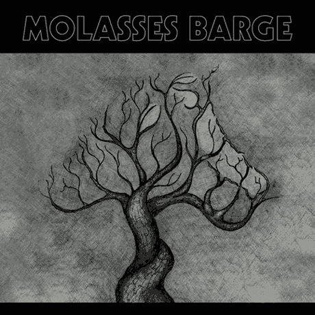 Molasses Barge - Jewels