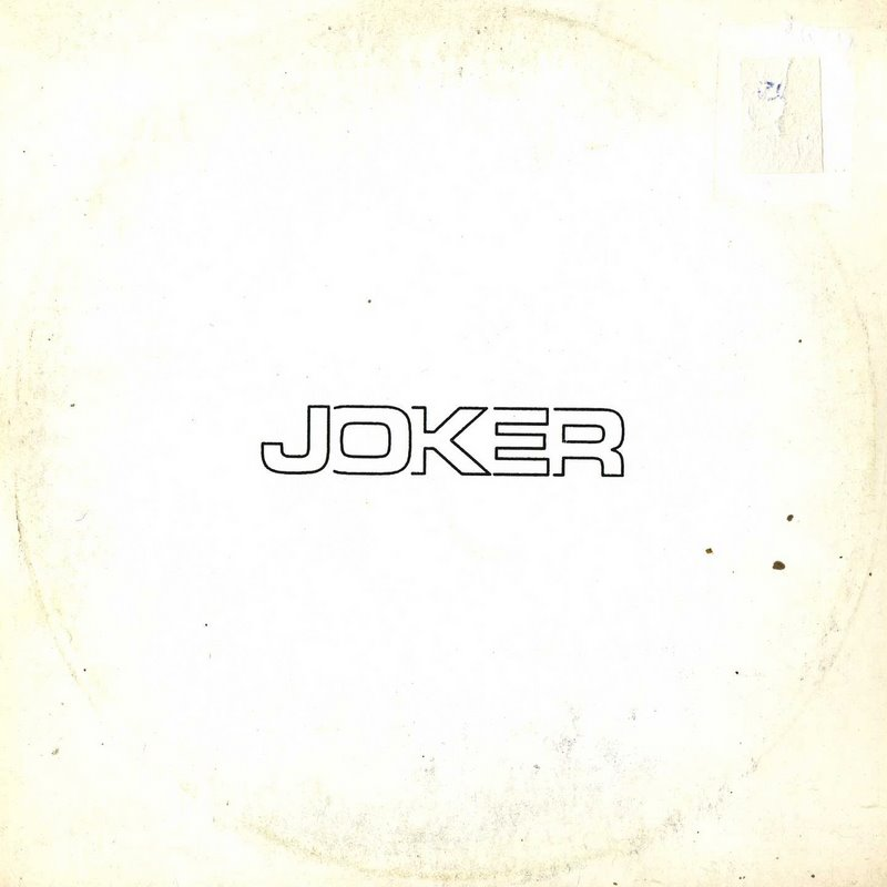 Joker - Lesbians
