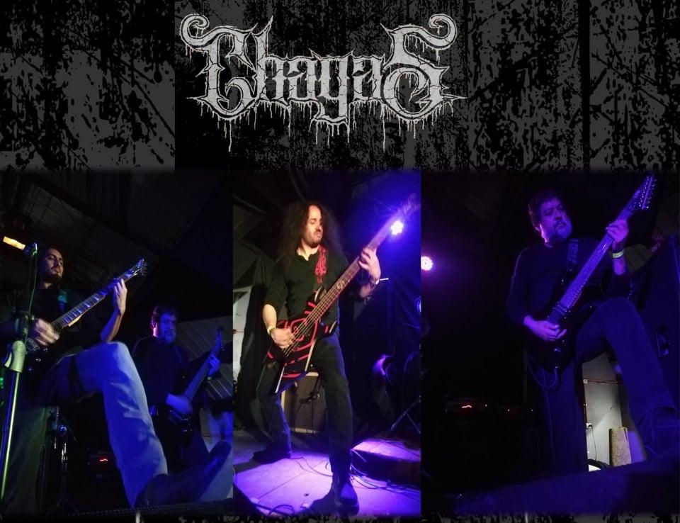 Chagas - Photo