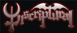 Unscriptural - Logo