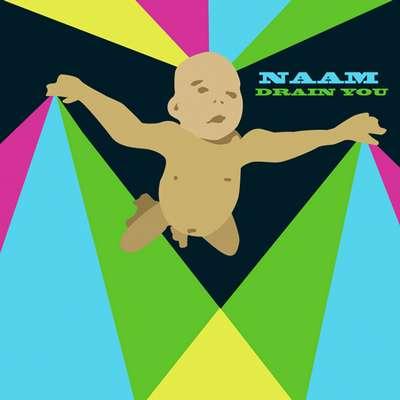 Naam - Nirvana Covers