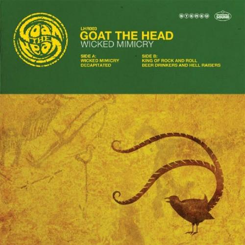 Goat the Head - Wicked Mimicry