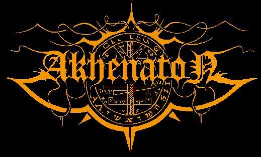 Akhenaton - Logo