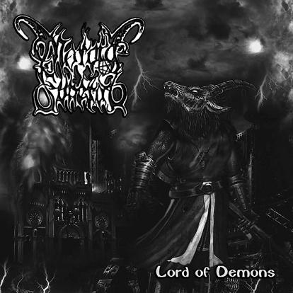 Morbid Funeral - Lord of Demons