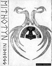 Mithotyn - Nidhogg