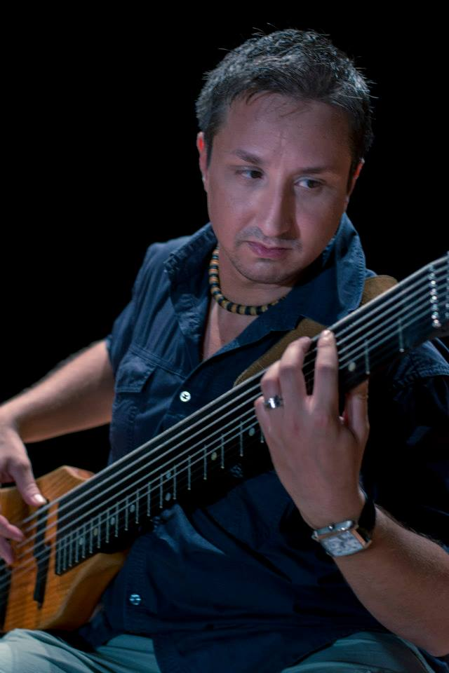 Cedric Debono