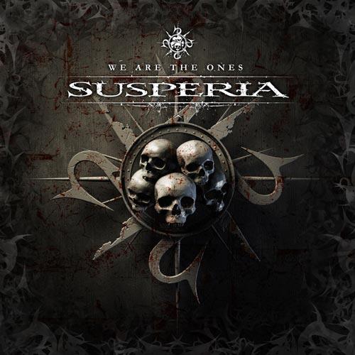 Susperia - We Are the Ones