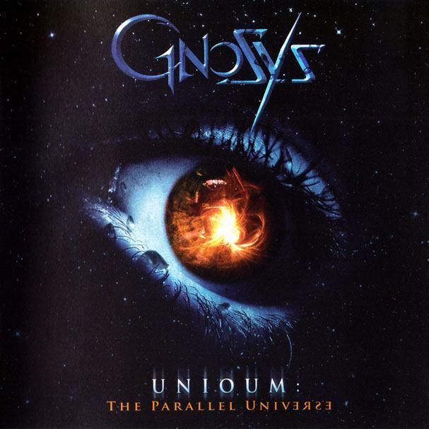 Gnosys - Unioum: The Parallel Universe
