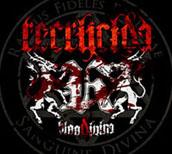 Recrucide - Blood Divine