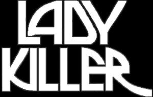 Lady Killer - Logo