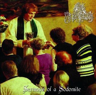 Anal Blasphemy - Sermons of a Sodomite