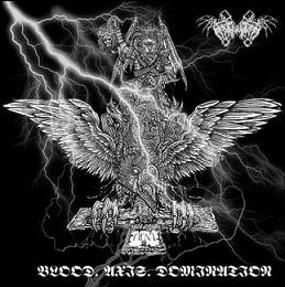 Nechbeyth - Blood. Axis. Domination