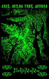 Strings of Distorted Doom - Grim Demos from Beyond