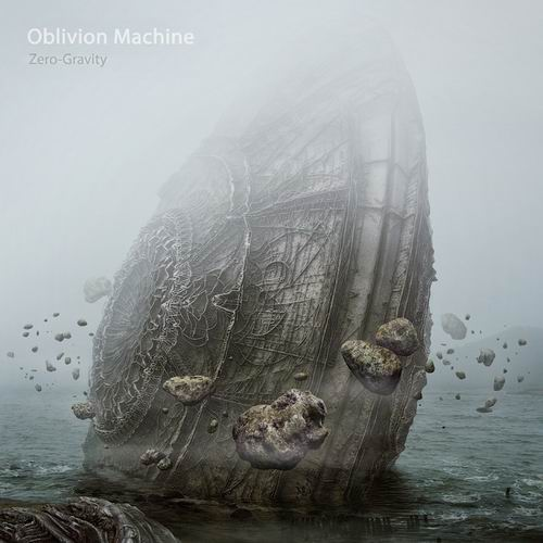 Oblivion Machine - Zero-Gravity