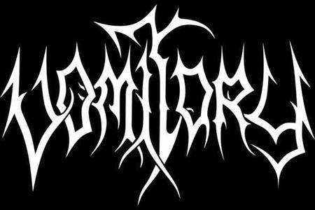 Vomitory - Logo