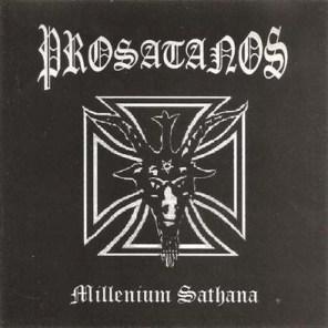 Prosatanos - Millenium Sathana