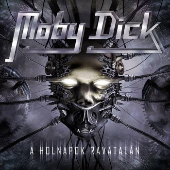 Moby Dick - A holnapok ravatalán