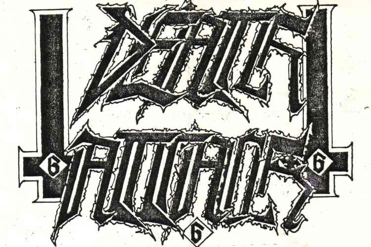 Death Attack - Logo