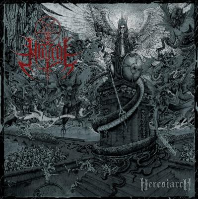 Mhorgl - Heresiarch