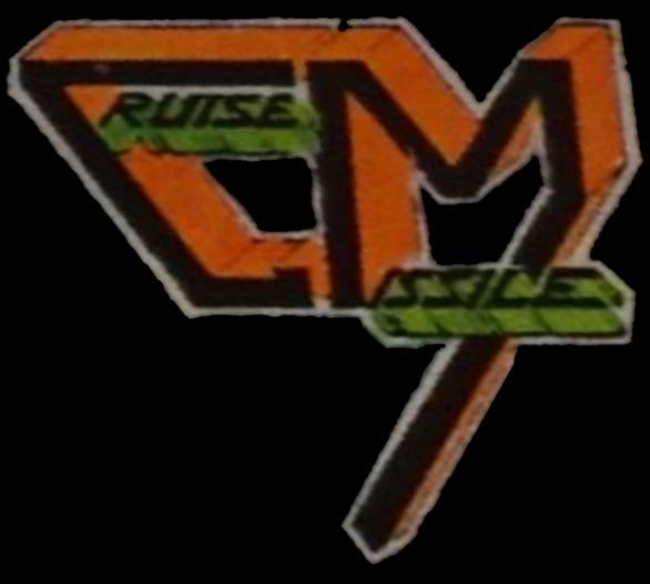 Cruise Missile - Logo