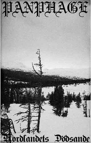 Panphage - Nordlandets dödsande